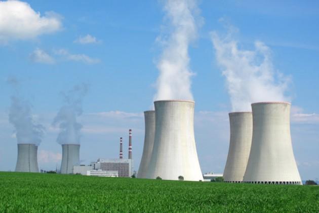 Франция остановит до17реакторов АЭС к2025году