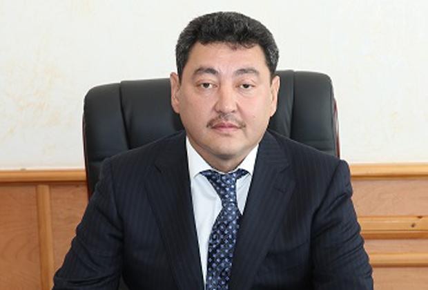 Батырлан Ахметов уволен сдолжности акима Жезказгана