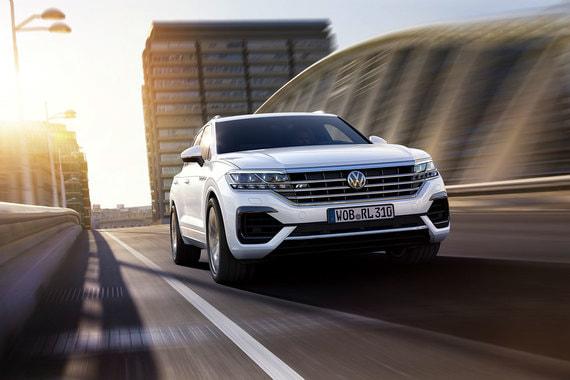Volkswagen инвестирует $4млрд вцифровизацию бизнеса
