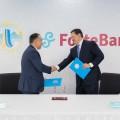 ForteBank наращивает кредитование предприятий малого исреднего бизнеса