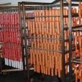 Кишечная палочка обнаружена в пробах мяса из России