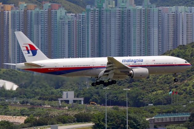 Малайзия начала выплаты семьям пассажиров пропавшего Boeing