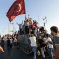 Власти Турции рассказали о своей версии причин путча