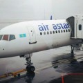 В «Эйр Астане» объяснили задержку рейса изДубаи