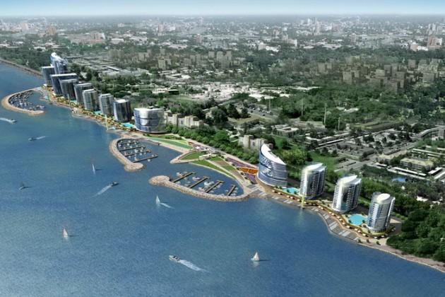 В Актау недвижимость подешевела на 5%