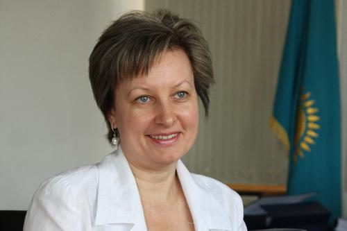Избран глава совета директоров Казпочты