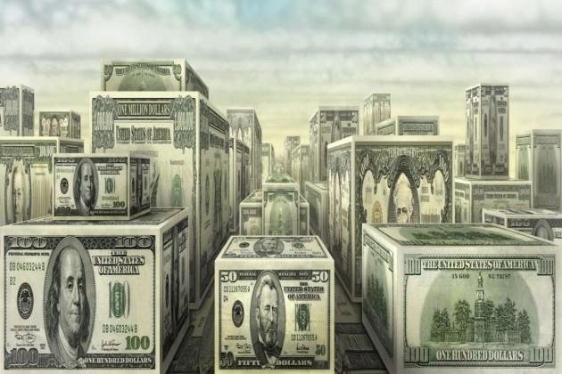 Самые богатые люди планеты предпочитают инвестировать в жилье