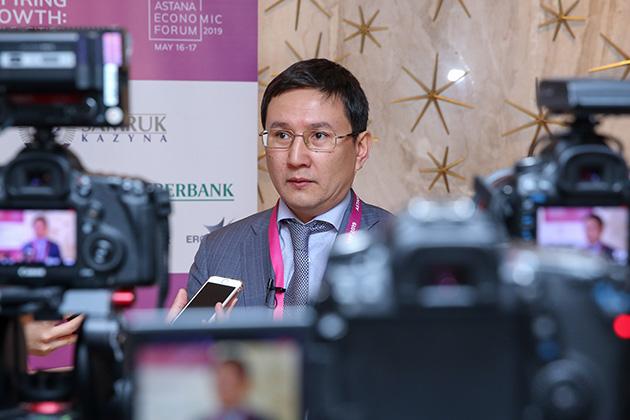 Айдар Арифханов: Казахстан перенимает опыт ведущих стран в развитии венчурного финансирования