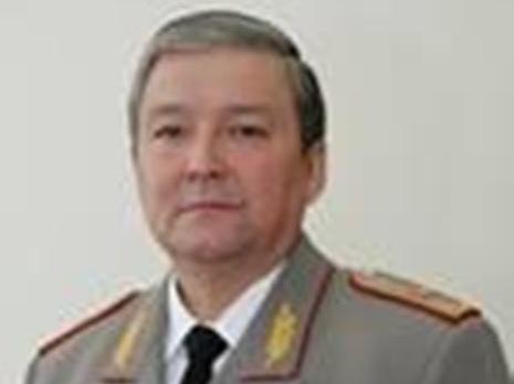 Командующим Республиканской гвардией стал Мухтар Аюбаев