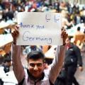 В Германии подсчитали расходы на мигрантов