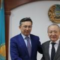 Ануар Джумадильдаев возглавил Комитет пофинансовому мониторингу