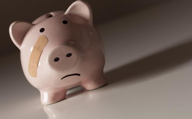Что плохого в плохих кредитах