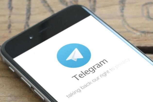 Telegram оштрафован заотказ сотрудничать сФСБ