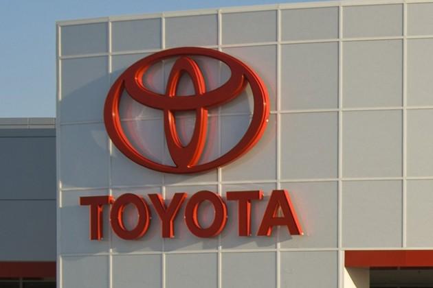 Toyota вложит $1млрд всервис Grab