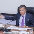 Жомарт Ертаев открывает бесплатную консультацию граждан