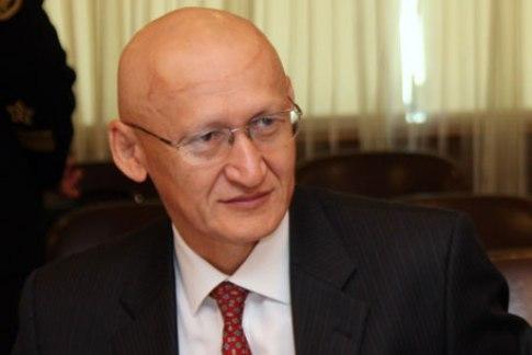 Жамишев: Поддержка регионов сохранится