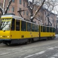 Надемонтаж трамвайных рельсов вАлматы ушло 123млн тенге