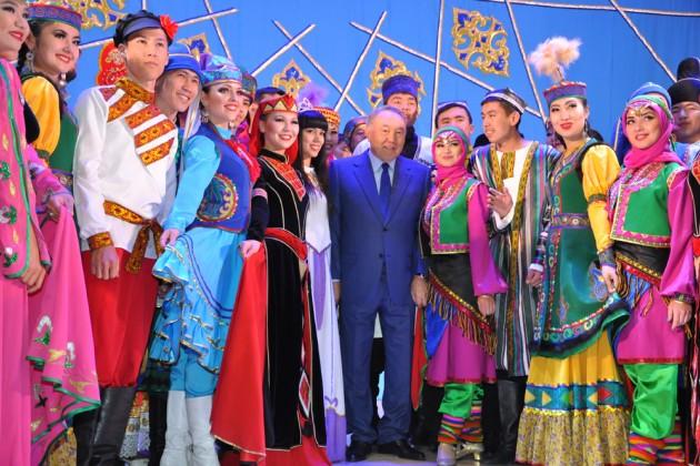 УАссамблеи народа Казахстана появится корпус измолодых руководителей
