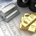 Обзор цен на нефть, металлы и курс тенге на 7 сентября