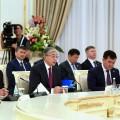 Президент РК: Мы с интересом наблюдаем за развитием Узбекистана