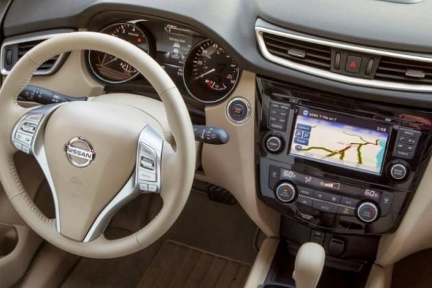 Nissan начал интегрировать сервисы Apple
