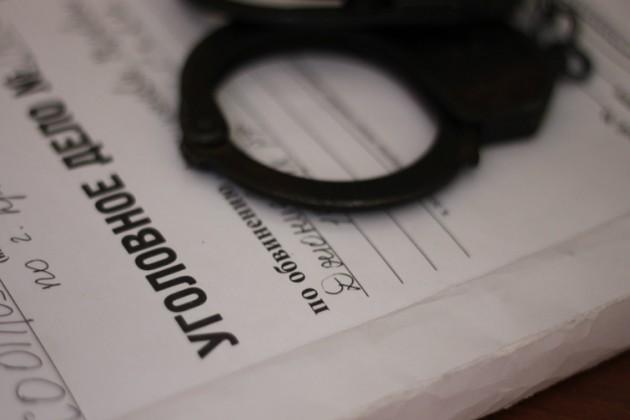 При получении взятки задержан подполковник полиции