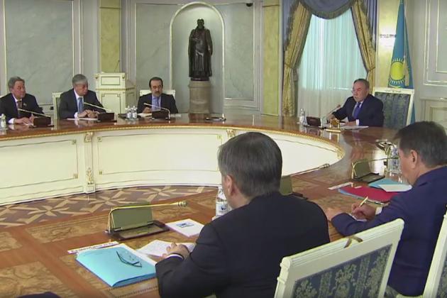 В Казахстане будет работать Комиссия по земельной реформе