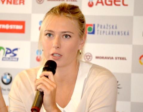 Россиянки Шарапова и Кириленко встретятся в полуфинале Paribas Open