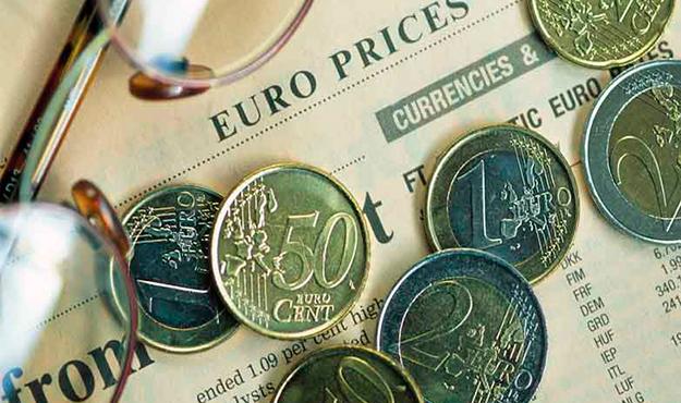 Инвесторы вложили $6млрд вфонды европейских акций