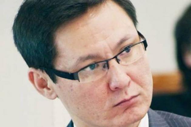 Ергали Бегимбетов избран членом совета директоров Amanat Insurance