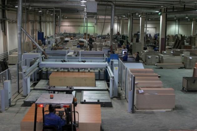 В Астане число компаний увеличилось на 2,5%
