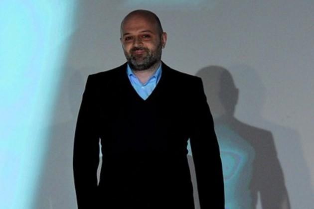 Гога Ашкенази наняла известного дизайнера