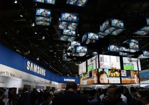 Samsung вскоре выпустит Tizen-смартфон