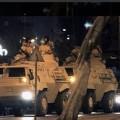 Турецкие солдаты приняли переворот за учения