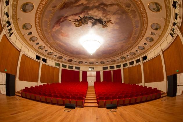Ближе к искусству с театром Астана Опера