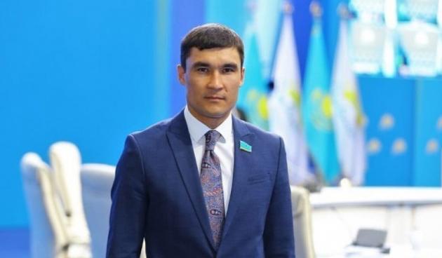 Серик Сапиев возглавил Комитет по делам спорта и физкультуры