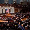 Конгресс США начал переговоры по долгу