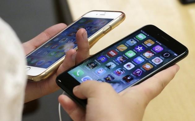 Продажи смартфонов в Китае упали на 15,5% в 2018 году
