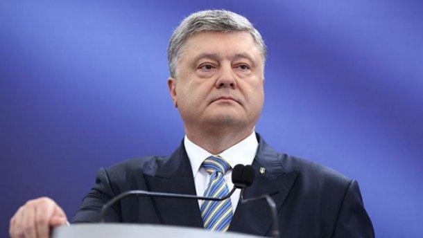 Петр Порошенко анонсировал выход Украины изСНГ