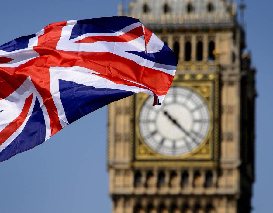 Миграция в великобританию испытывает рекордное падение нафоне Brexit