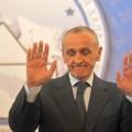 Президент Абхазии подал в отставку