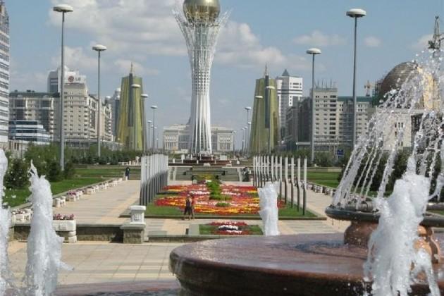 Астану приравняли к Барселоне, Стамбулу и Мадриду
