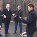 Завзятку задержан крупный чиновник Республиканского центра санавиации