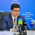 Даулет Ергожин рассказал о контрабанде на границе с КНР и Кыргызстаном