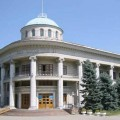 Уволен аким Алмалинского района Алматы