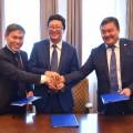 ВЮжно-Казахстанской области создадут плодово-ягодный агропарк