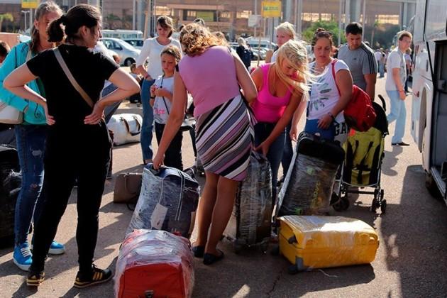 МИДРК решил проблему казахстанских туристов вАнталии