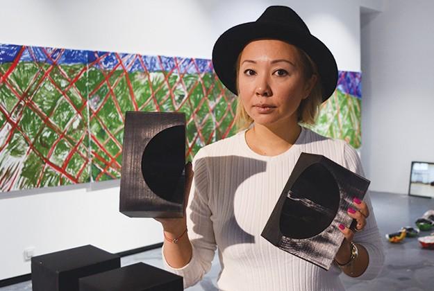 Бизнес в искусстве: чем живут казахстанские галереи