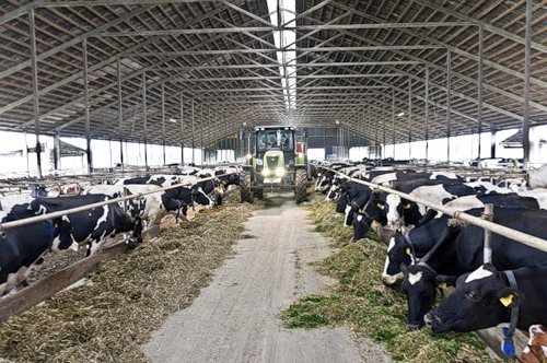 Инвестиции в сельское хозяйство бьют рекорды