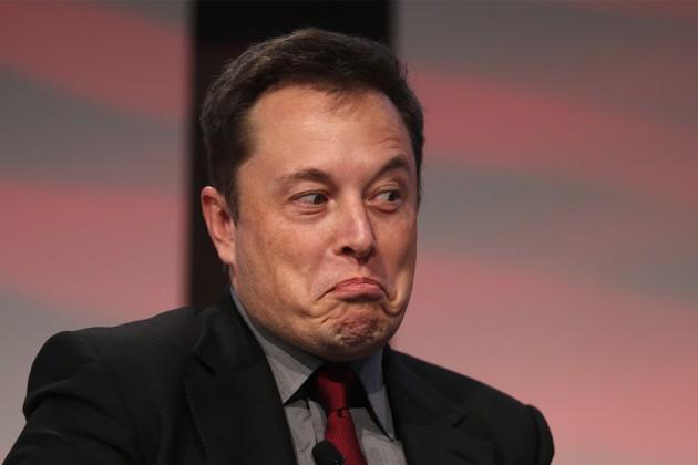Tesla зафиксировала рекордный убыток
